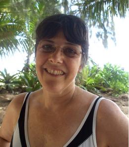 Janet Kemble