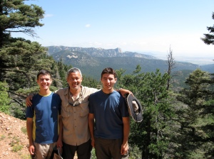 MikeY, Dylan, Blaise @ Philmont-1
