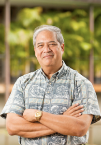 Punahou Fund Raising: Dr. Jim Scott's Perspective