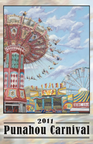 It's Punahou Carnival Time! Read this to Learn All About it!