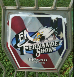 EKFernandez Carnival Rides