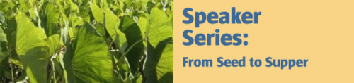 PAA Speaker Series
