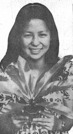 Carnival 73 Lisa Matsumoto