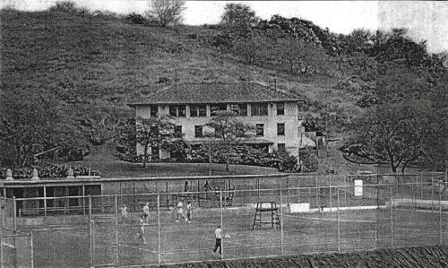 WilcoxHall1950