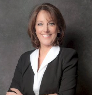 Kathy MacDonald