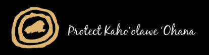 Project Kahoolawe