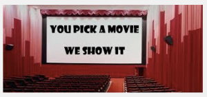 Pick a Movie