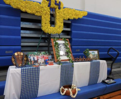 Metcalf Altar