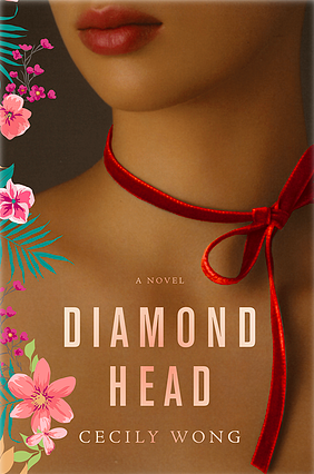 Diamond Head Book