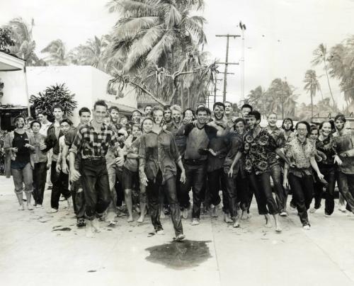 1955 Carnival Kids