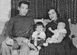 Lam Jan 1956