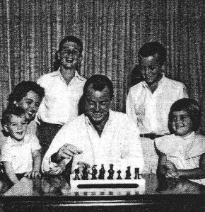 Taylors Jan 1959