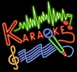 Neon Karaoke