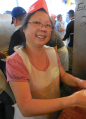Cindy Li Taga